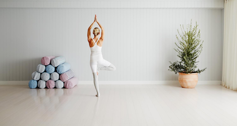 Light Space Yoga