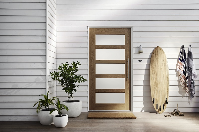 Corinthian_Coastal_Corinthian Doors Blonde Oak AWO5G Opaque Glass - Prices start at $486 for a 2040(H) x 820(W) x 40(T)mm  (price may vary by state).jpg