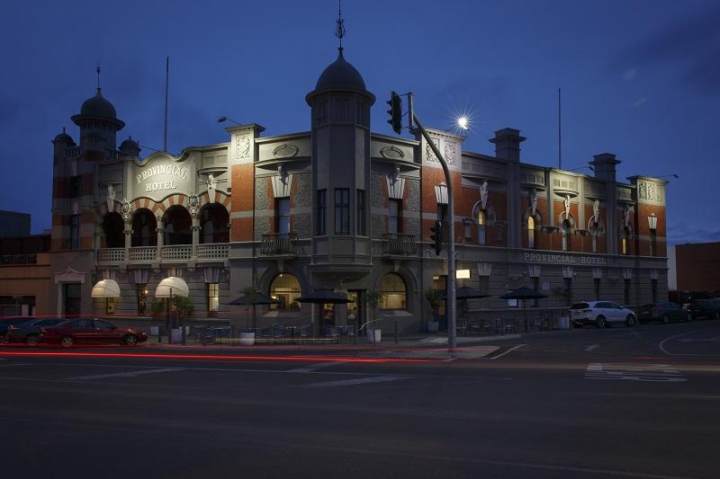 The Provincial Ballarat