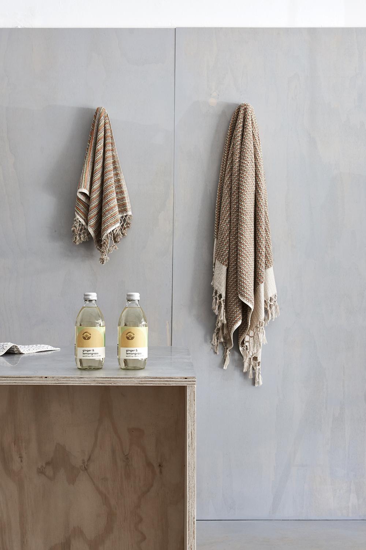Loom Towels POP UP