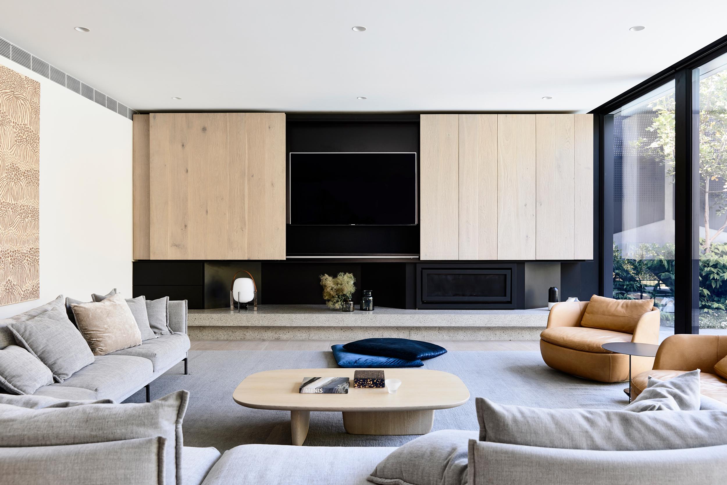 Matyas Architects