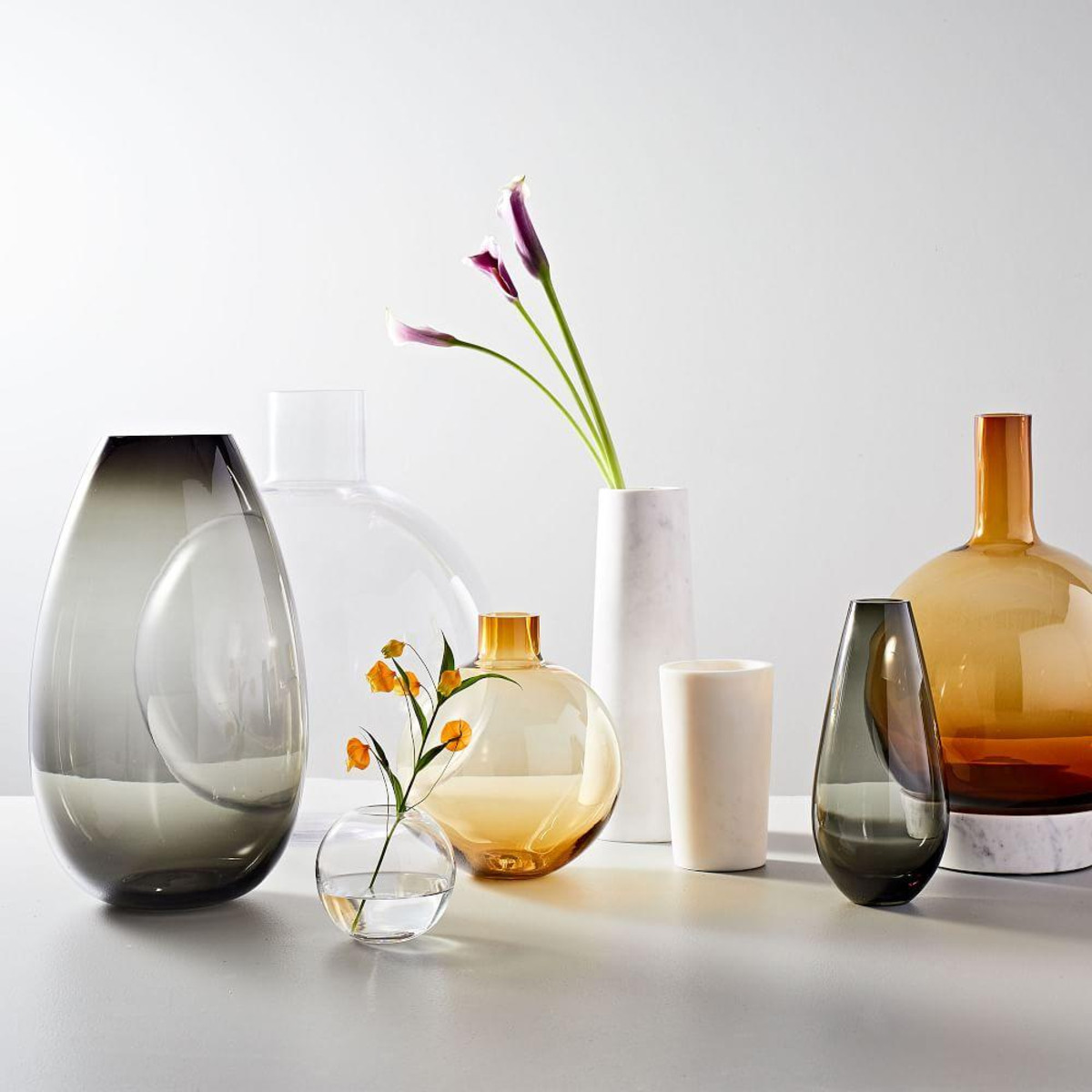 West Elm -  Foundations Vases