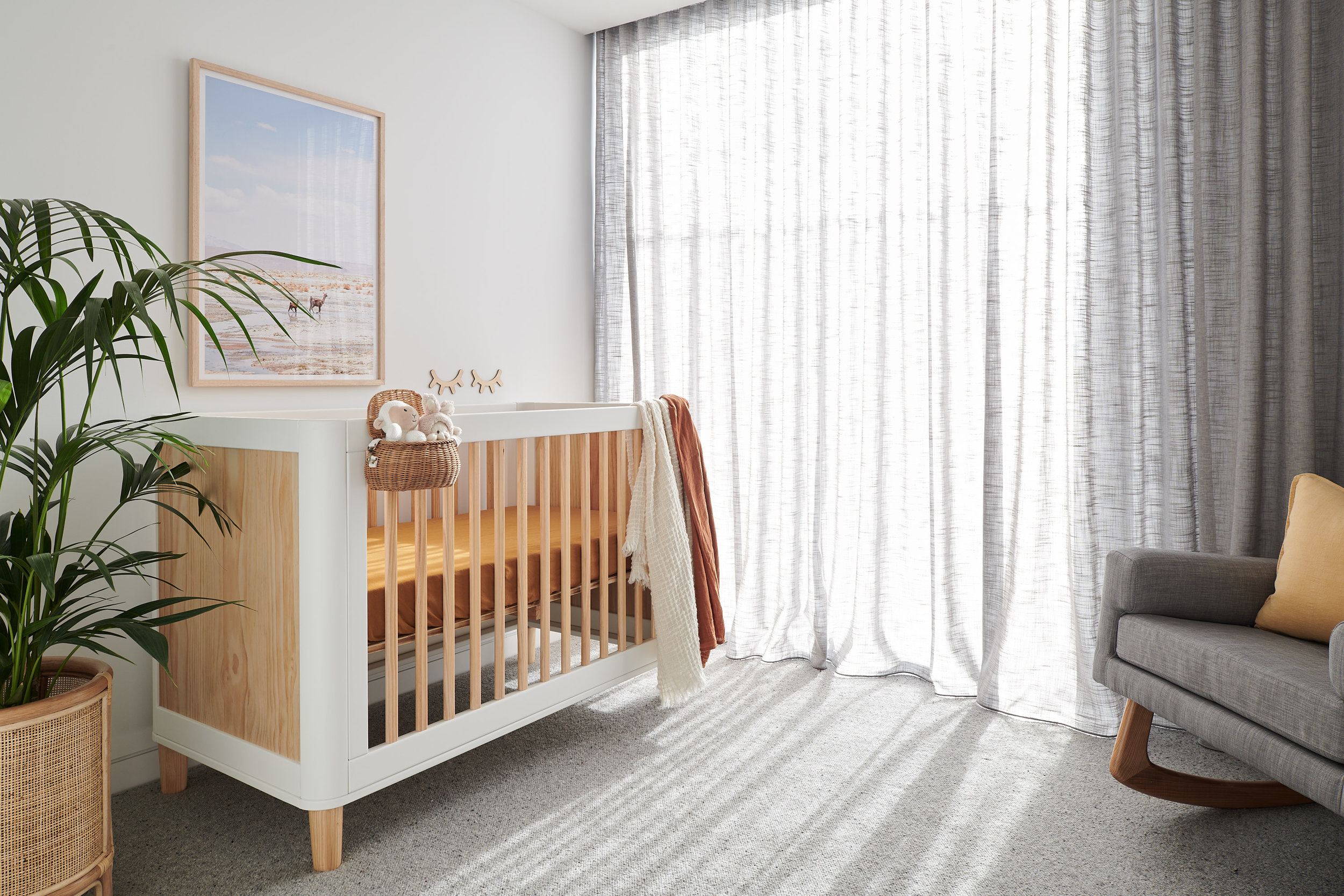 - ROOM REVEAL - NURSERY
