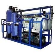 WKL AquaBloo Industrial Water Treatment.