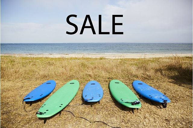 Salty is restocking new suits and boards, this means I'll be selling this seasons wetsuits and a few soft boards. Private msg me if you are looking to get kitted out with a cheap second hand 3mm sealed wetsuit. I also have limited soft boards ranging from 7ft to 9ft that I will be selling 🙌🙌🏄. #saltysale