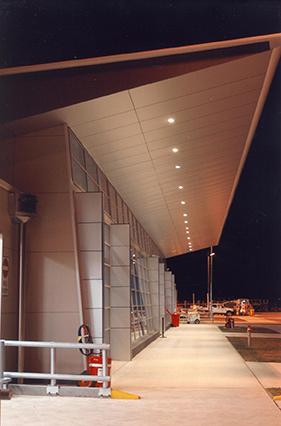 Newcastle Airport External 2.jpg