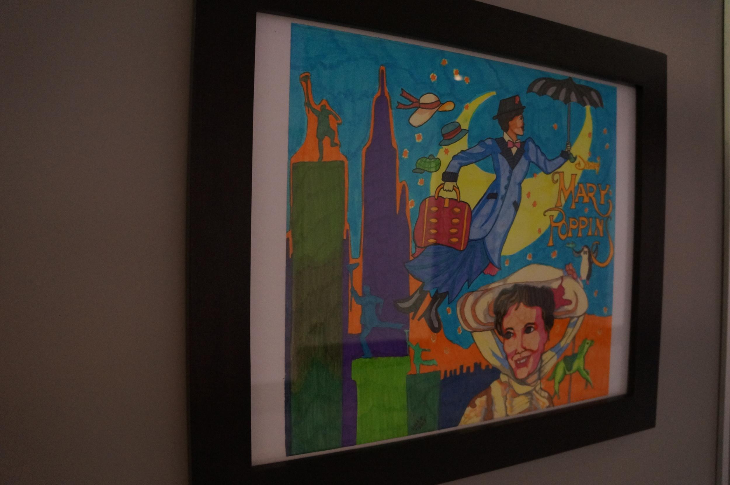 http://www.examiner.com/article/d23-expo-2013-recap-mary-poppins-fan-art-celebrates-50-years