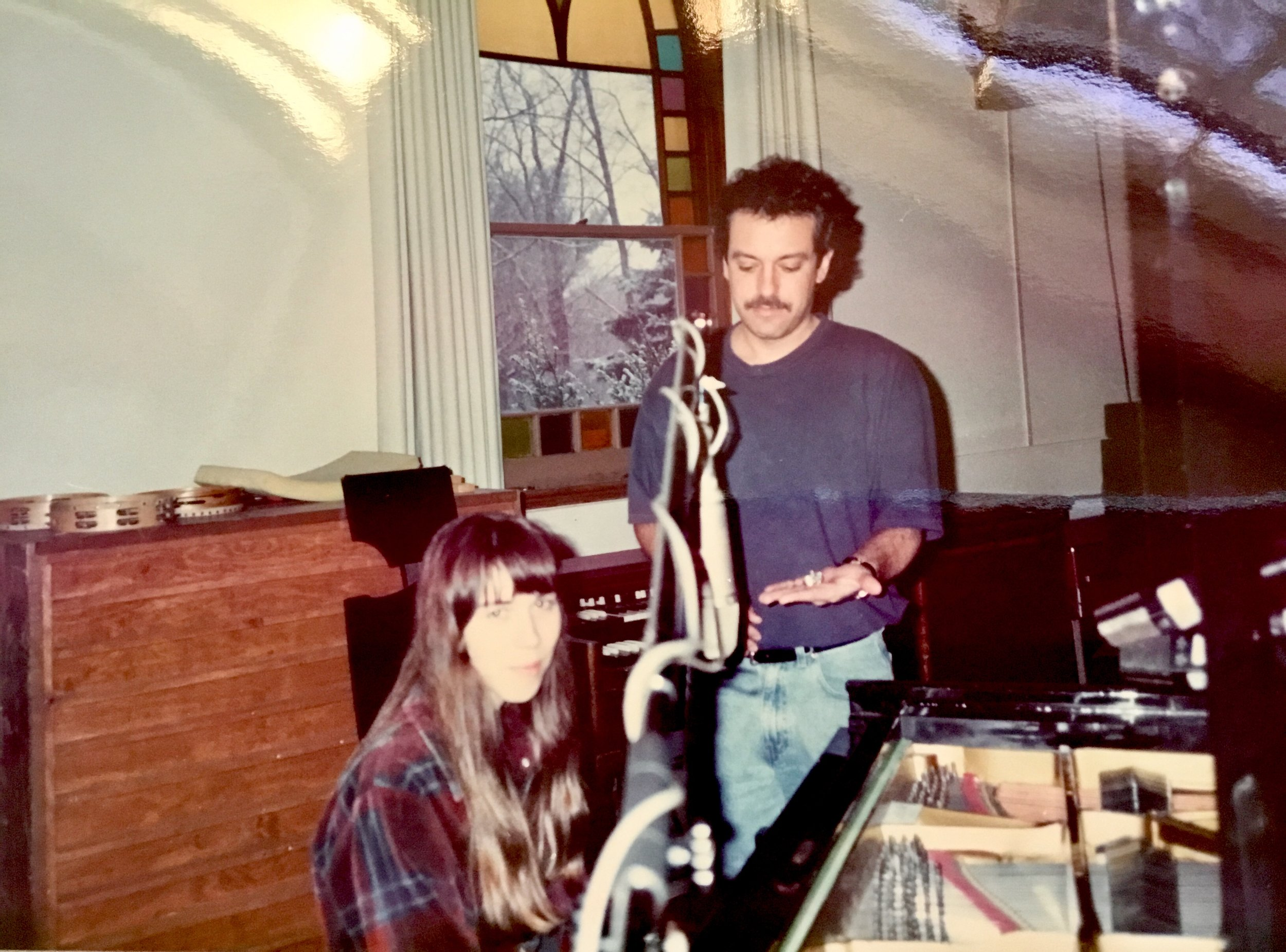 dreamland with Larry Klein