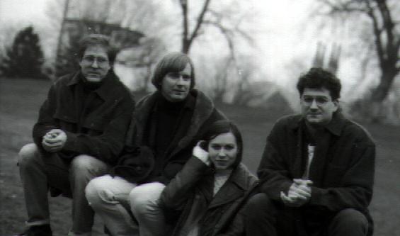 glow 1995