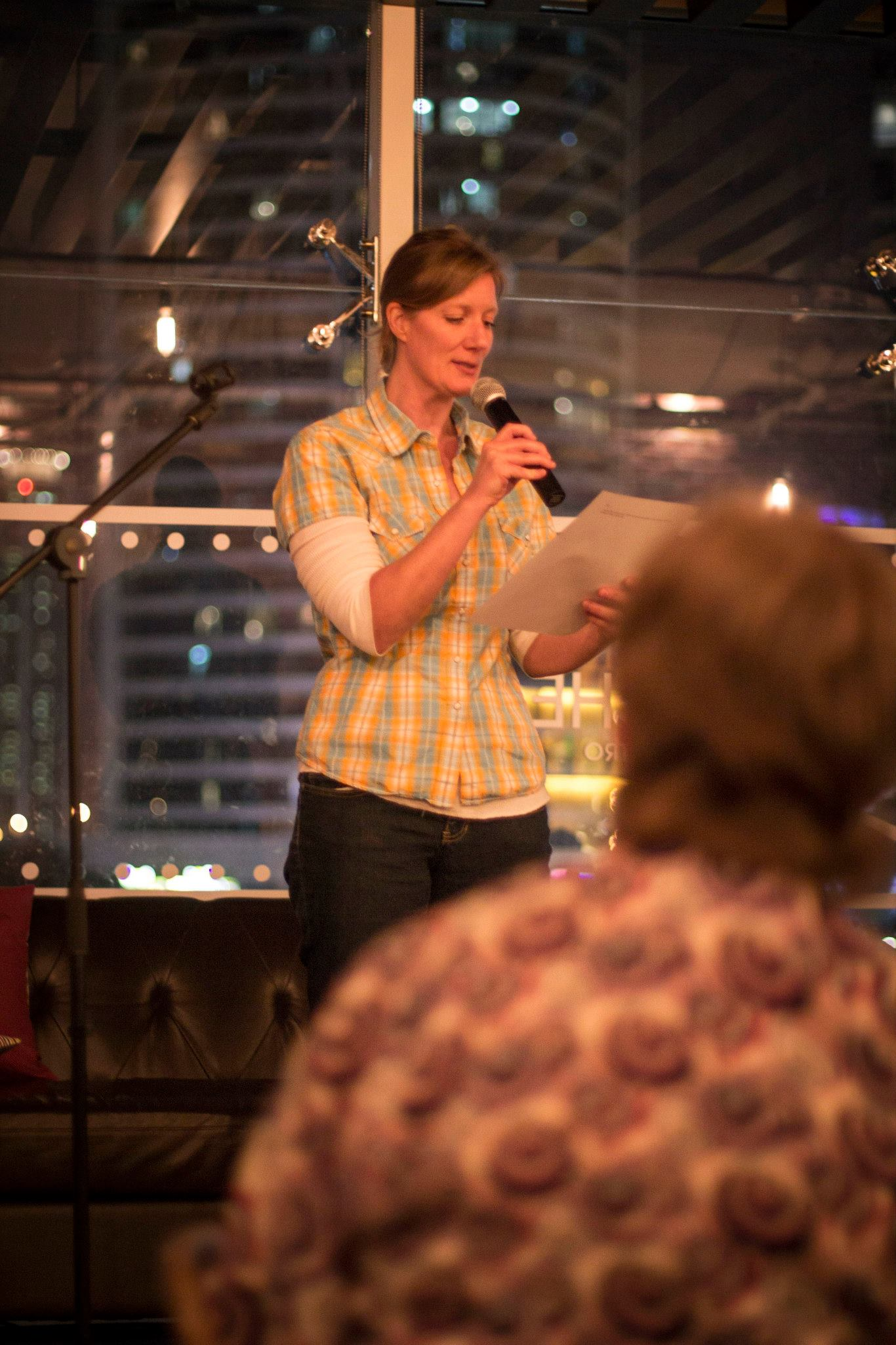 dina at fraiche punch poetry2.jpg
