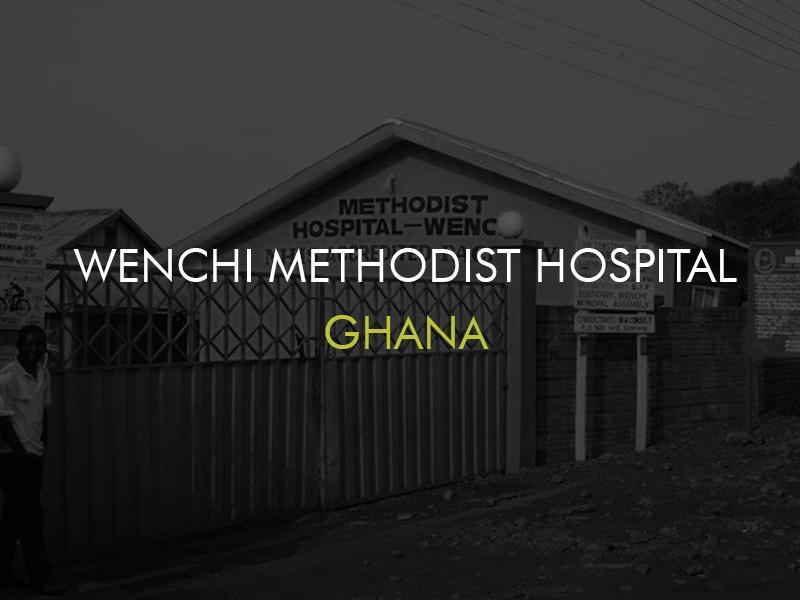 Wenchi Methodist Hospital, Ghana.png