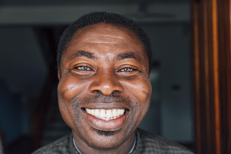 Rev. Joseph Donkoh