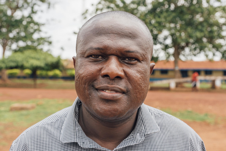 Dr. Boateng Bosomtwi (