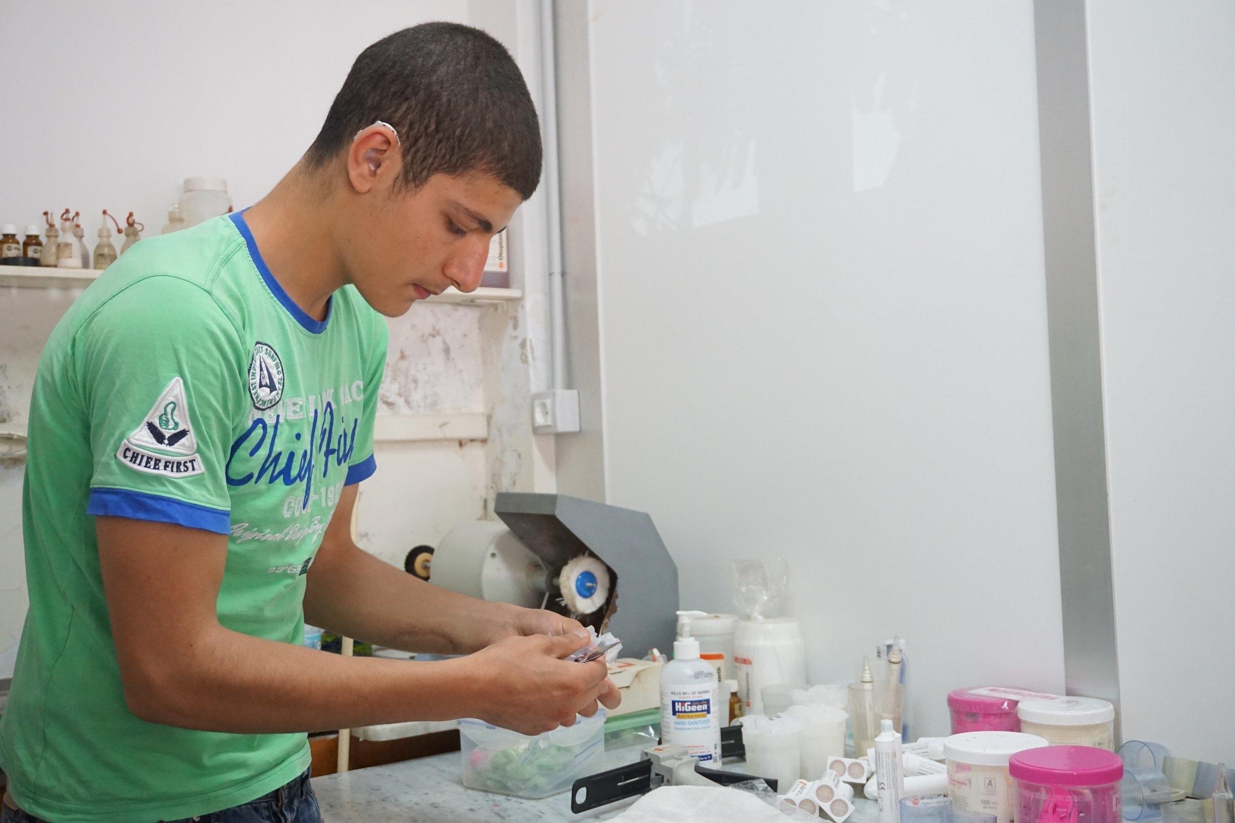 Fadel Halawani