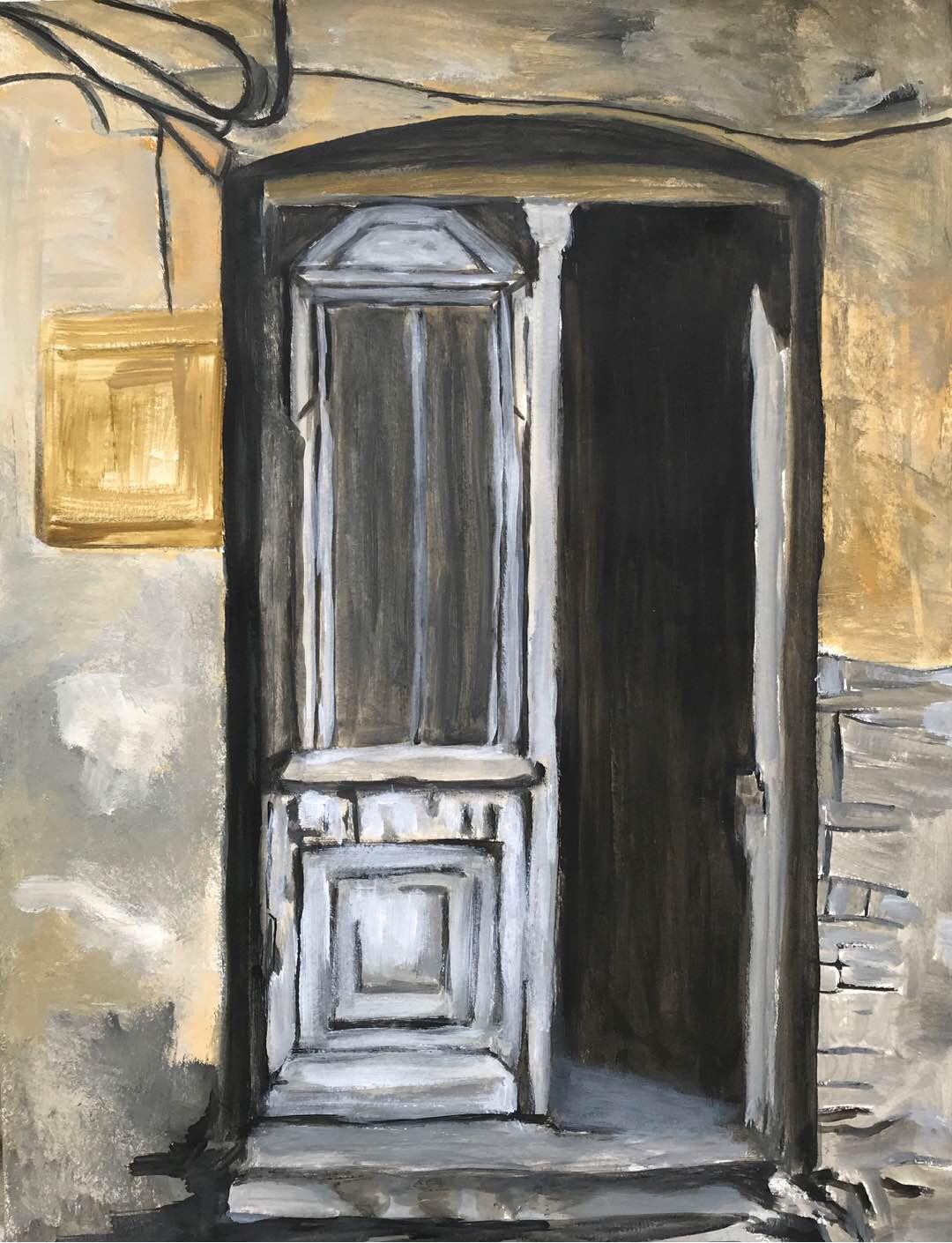 """""""Open 5"""", 2017"""