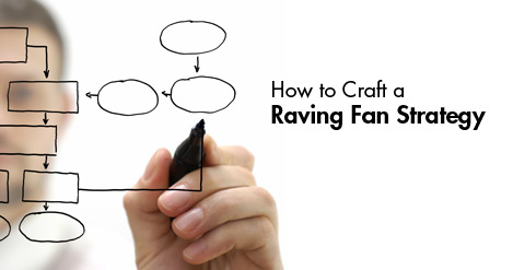 Crafting a raving fan strategy for singers.