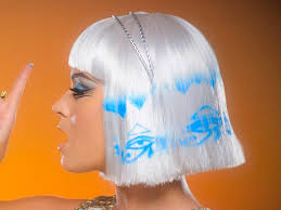 Katy Perry transitioned from a gospel upbringing to her more authentic pop sound.