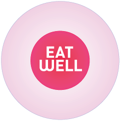 Eat well to sing well!