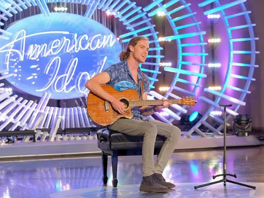 David Francisco American Idol audition