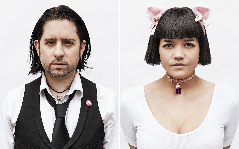 Mark & Tessa