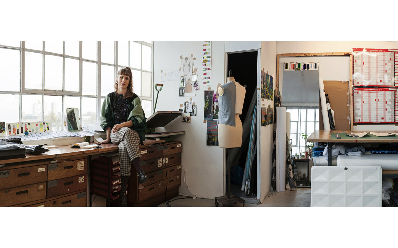 Kitty Joseph - Fashion Designer