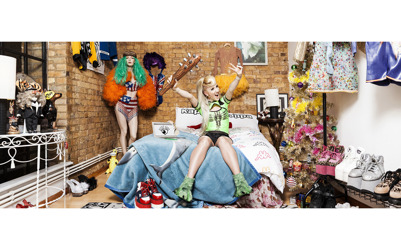 Alexis Knox - Fashion Stylist