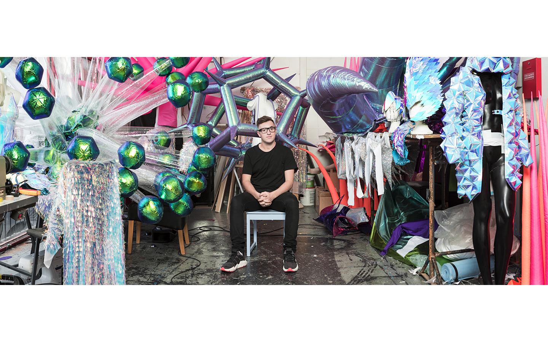 Jack Irving - Designer