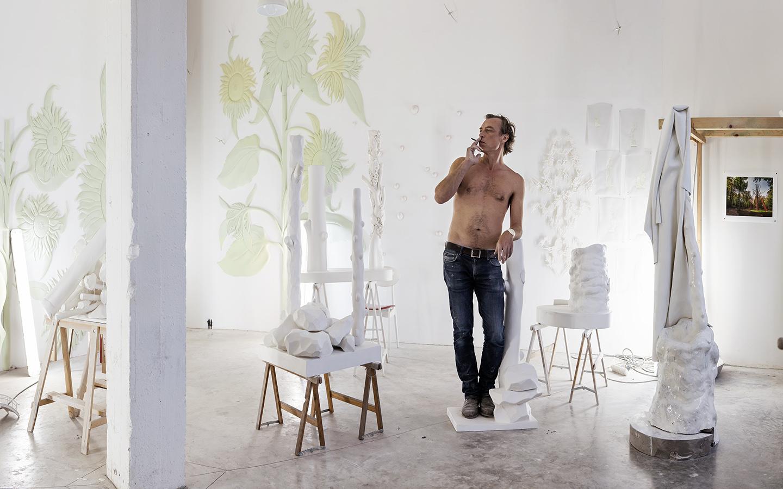 Fabrice Langlade -  Paris