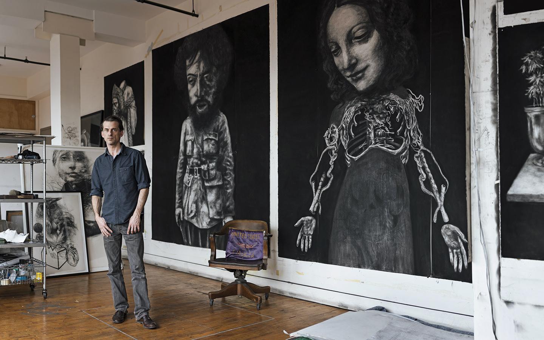 Marco Velk - New York