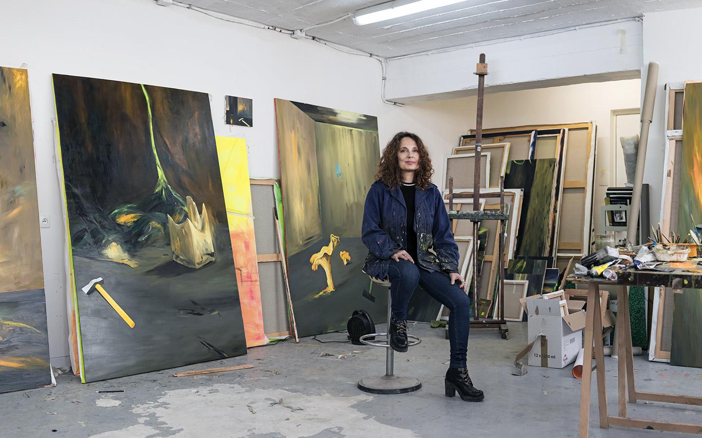 Karine Hoffmann - Paris
