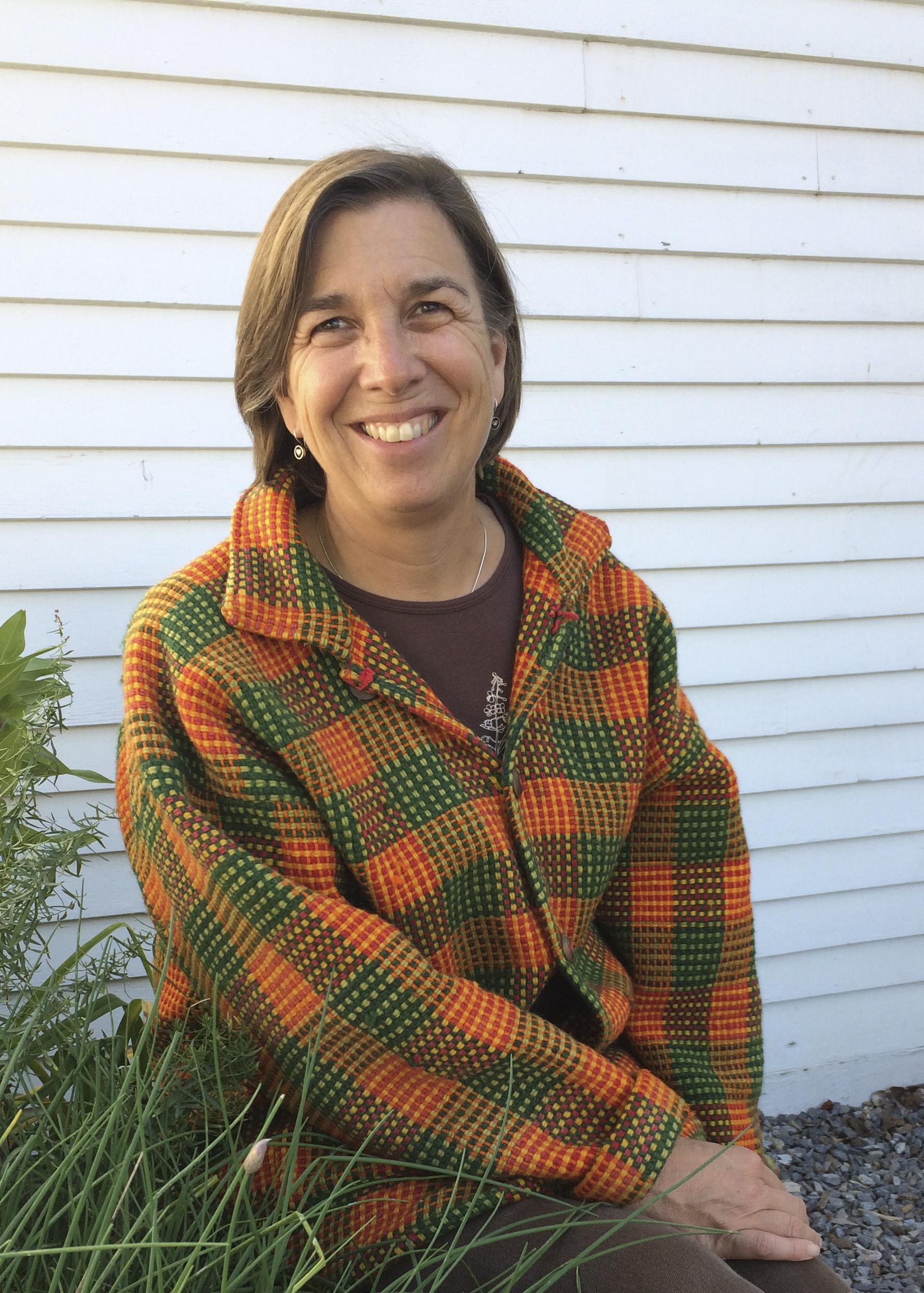 Shelley Goguen Hulbert