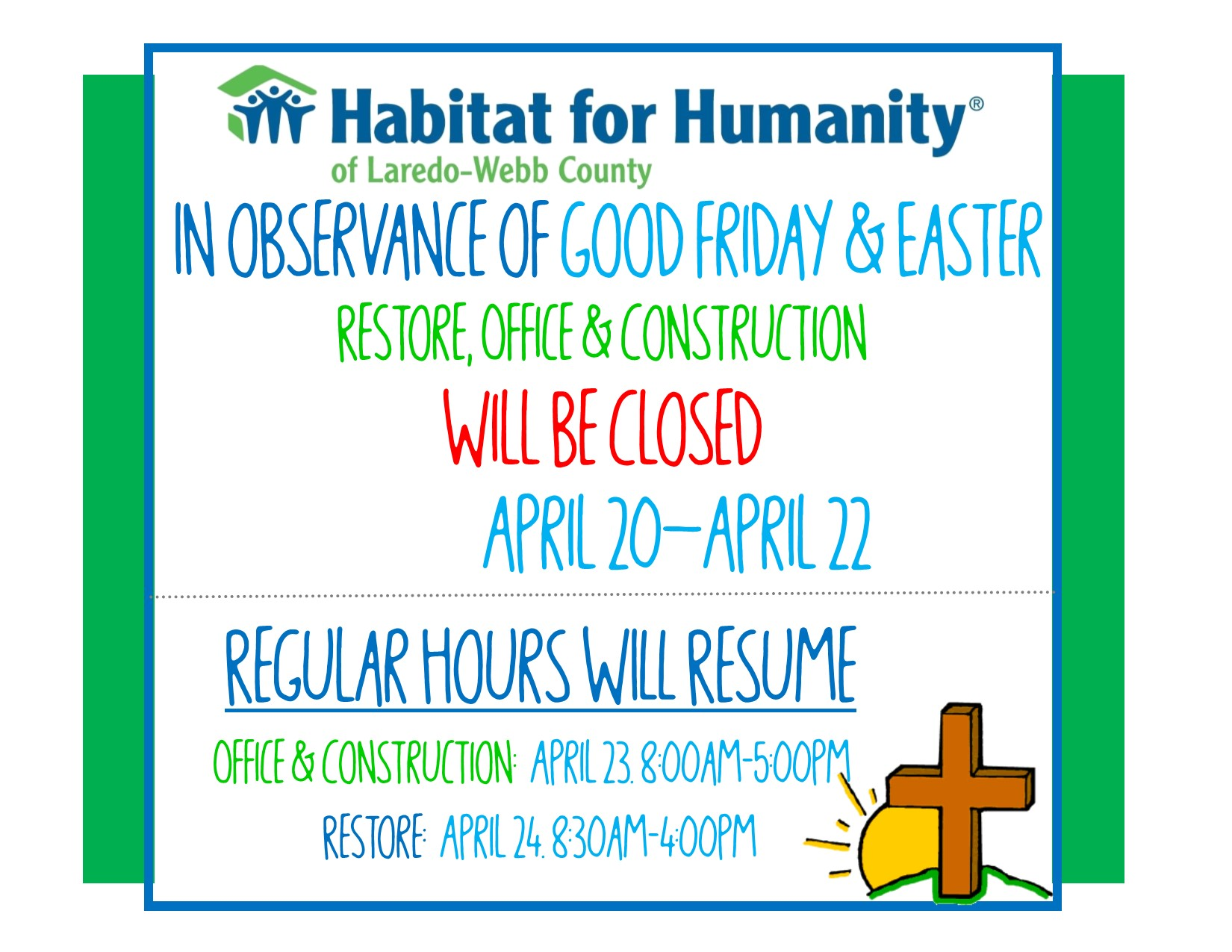 Events — Laredo Habitat for Humanity