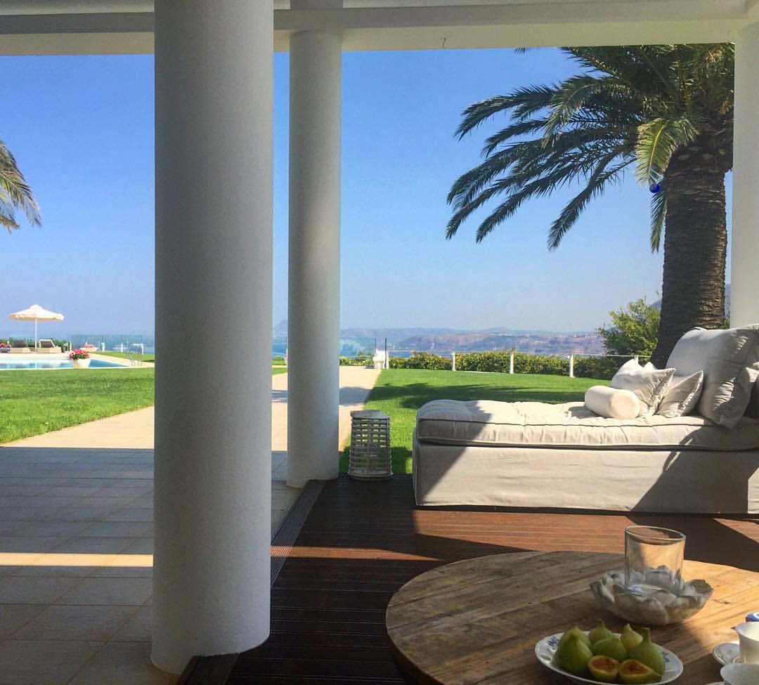 #Photo and #video #shooting in #Chania #Crete. #estate #summer #holidays #greece  (στην τοποθεσία casa scordilli)