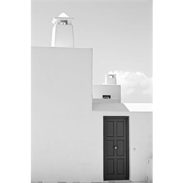 #Milos #kyklades #greece #greekislands #minimal #architecture #travel #summer