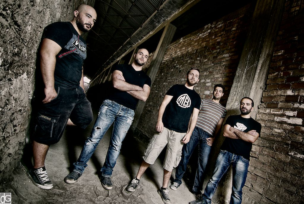 obzerv promo photo shooting