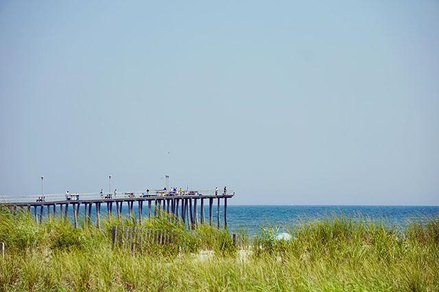 Beach Views 🎣