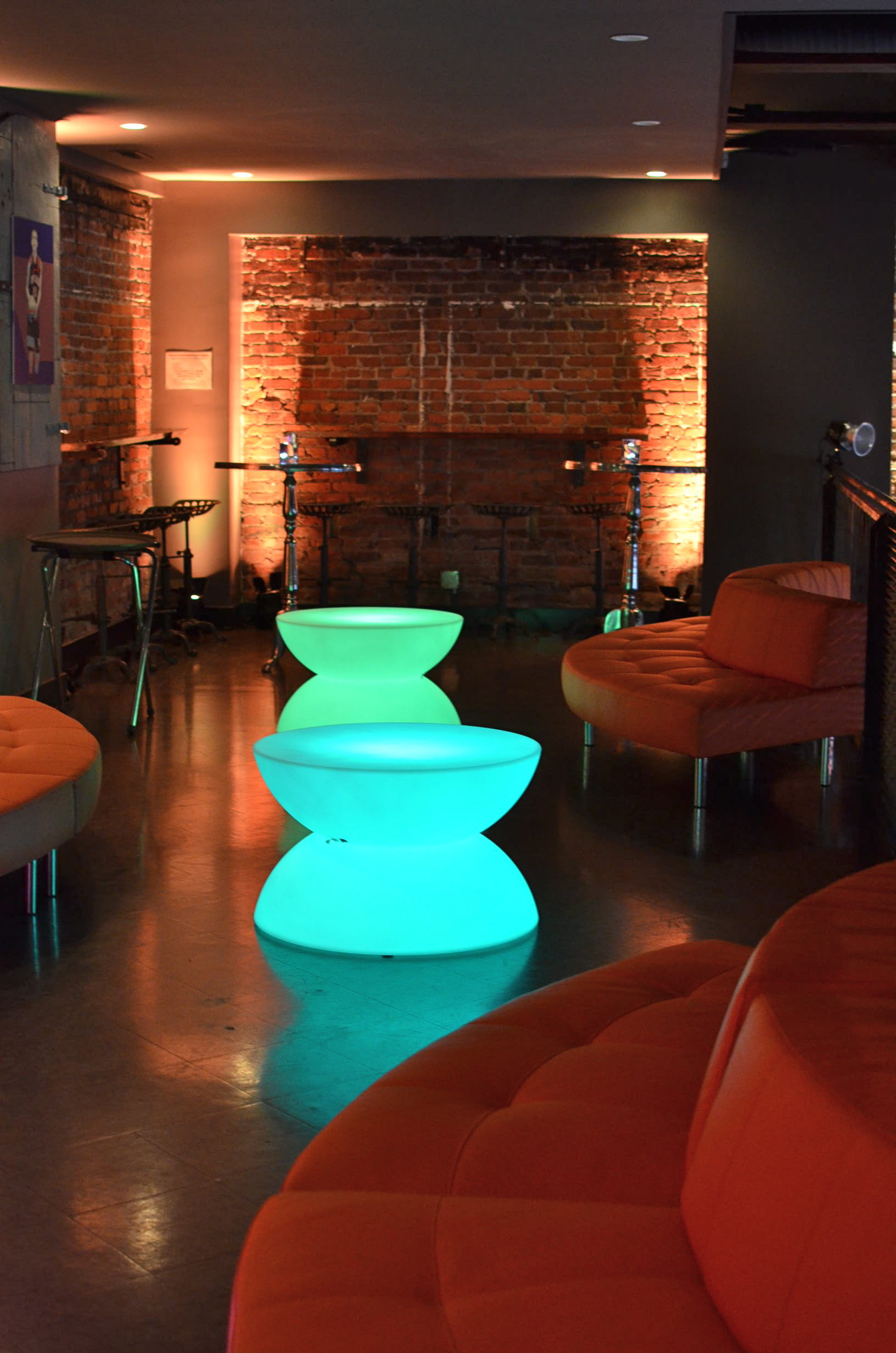 Kids only lounge at your Bar or Bat Mitzvah!