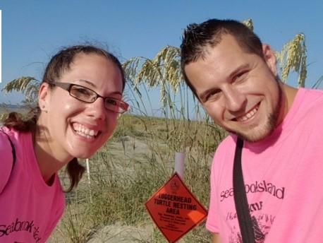 Amanda & Joshua Shilko