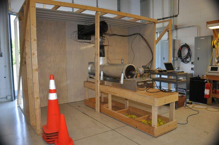 Data Acquisition Systems & Carbon Monoxide Concentration Measurement