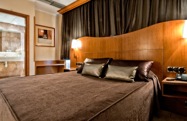 Hotel Medium Aristole - 3* -Approx € 111