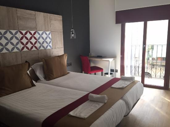 Hostemplo Boutique Hotel - Approx €142 - €203