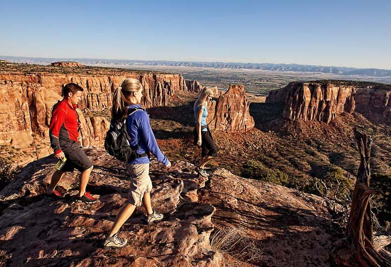Grand Junction - Info on travel, lodging, and local exploration!