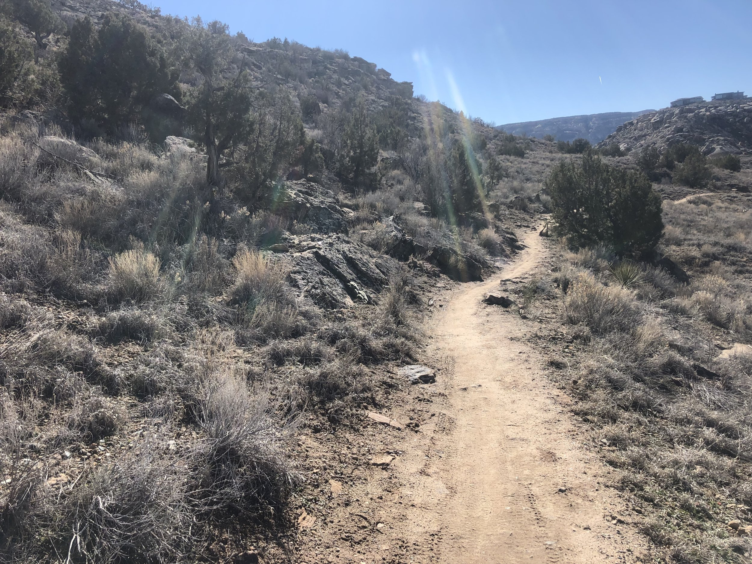 2019 Sustainable Trails Conference - Grand Junction, CO // March 16-23, 2019View the Proceedings