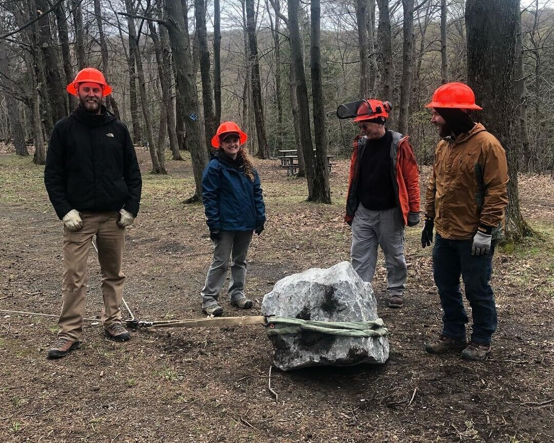 Workshops - PTBA offers pre-conference (March 14-16) and post-conference (March 19-21) optional workshops. Past workshops have included Trail Design, Trail Assessment, Mechanized Trailbuilding, Rigging, Stonework, Building/Retrofitting for accessibility and more!