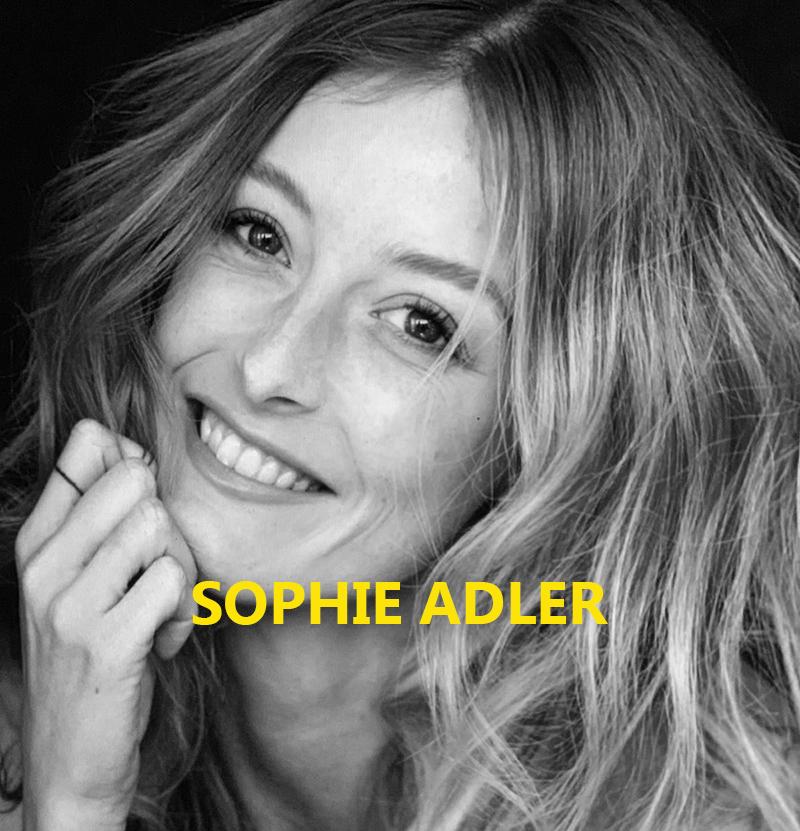 Sophie Adler (Entheogene Pilze in der Therapie)