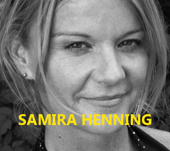 Samira Henning (Restoratives Yoga)