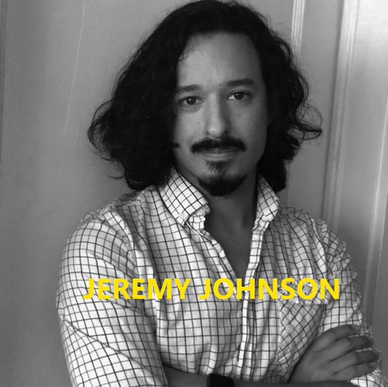 Jeremy Johnson (Jean Gebser and Integral Consciousness) [engl.]