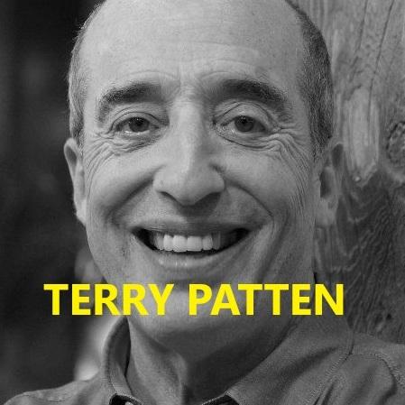 Terry Patten (Spiritual activism - Daimon - We-Spaces) [engl.]