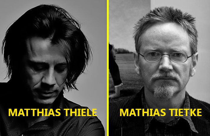 Matthias Thiele/Mathias Tietke (Migration)