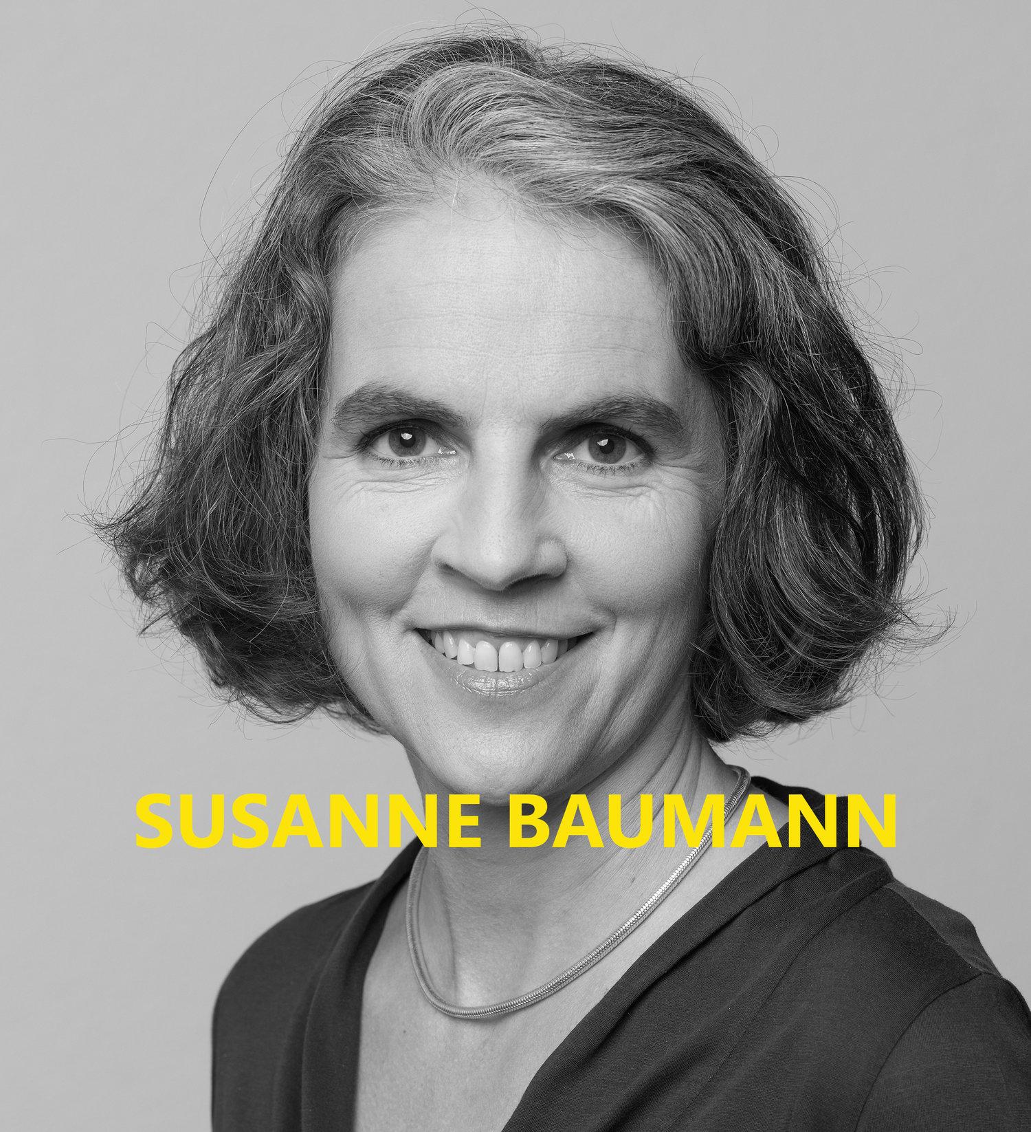 Susanne Baumann (Integrale Politik)
